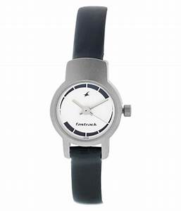 Fastrack 2298SL04 Women's Watch Price in India: Buy ...