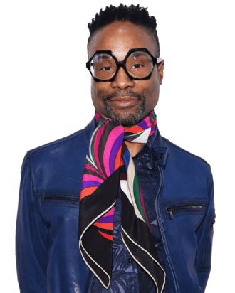 Billy Porter Pose Ball Culture The Aids Crisis