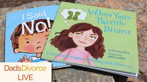 dadsdivorce  childrens books  divorce
