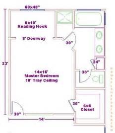 bathroom floor plan gallery for gt small master bathroom floor plans
