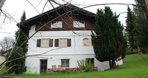Garten Mieten Kempten by Haus Ludi Ferienhaus In Buchenberg Mieten
