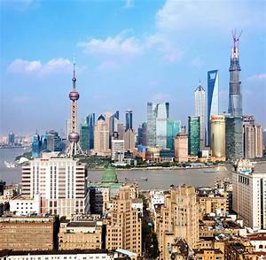 Längste Gebäude Der Welt : shanghai tower das wird das zweith chste geb ude der welt bilder fotos welt ~ Frokenaadalensverden.com Haus und Dekorationen