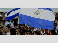 NICARAGUA POPULATION PYRAMID