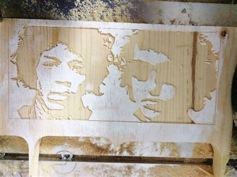 inventorartist pallet wood art