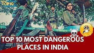 TOP 10 MOST DANGEROUS & HAUNTED PLACES IN INDIA - YouTube