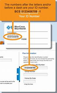 Register For Blue Access For Members