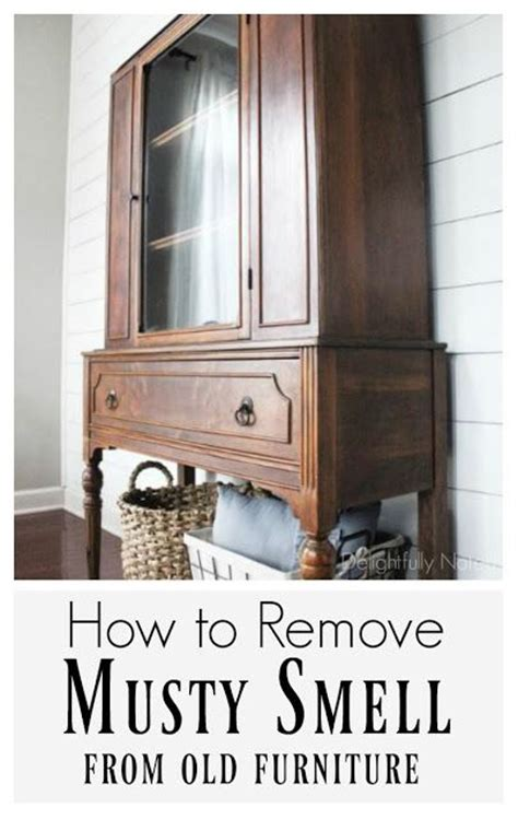 how to remove musty smell from wood how to remove musty smell from old furniture lavendelolie meubels en sodas