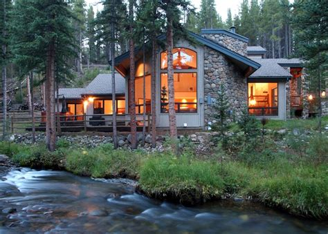 colorado cabins for no more excuses july is national vacation rentals month