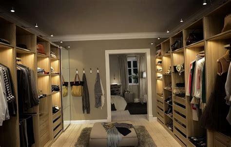 walk in closet lighting 37 luxury walk in closet design ideas and pictures
