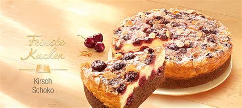 Kuchen Mit Kastenform Und Kirschen Kirsch Schoko Kuchen Coppenrath Wiese Viele Kirschen