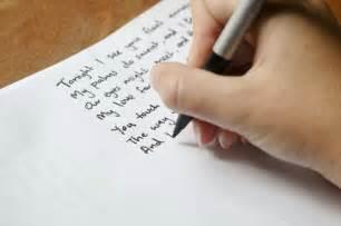 How to Write a Quatrain Poem