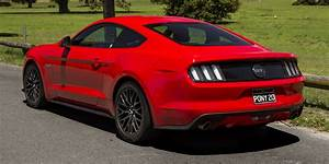 2016 Ford Mustang GT Review - photos | CarAdvice