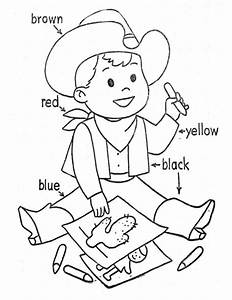 Daily Routine Coloring Pages Coloring Pages