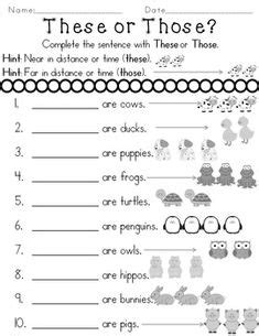 demonstratives  images demonstrative pronouns