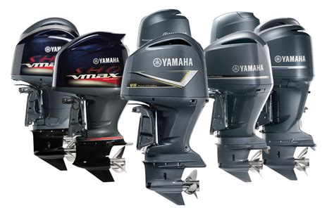 Used Yamaha Outboard Boat Motors For Sale by Yamaha Outboard Motors Riverview Marina