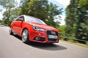 Essai Audi A1 : albums photos essai audi a1 1 4 tfsi ~ Medecine-chirurgie-esthetiques.com Avis de Voitures