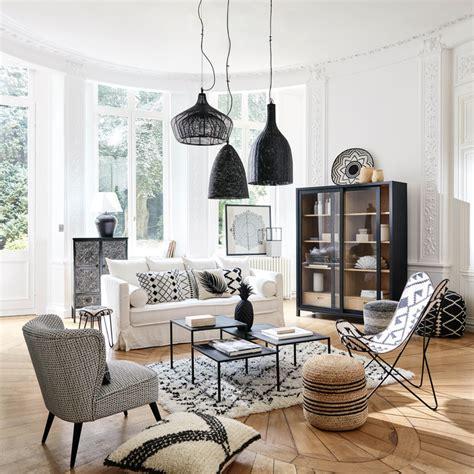 canape maison du monde soldes meubles déco d intérieur exotique maisons du monde