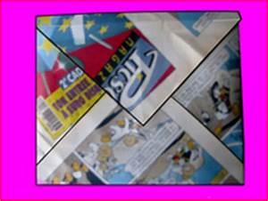 Comment Fabriquer Une Enveloppe : papeterie comment faire une enveloppe en papier noel ~ Melissatoandfro.com Idées de Décoration