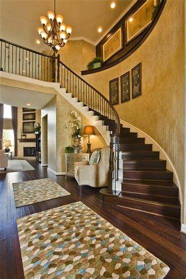 25 best ideas about curved staircase on grand