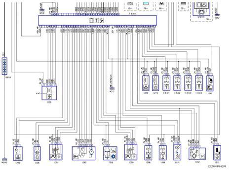 wanted ew engine ecu wiring diagram