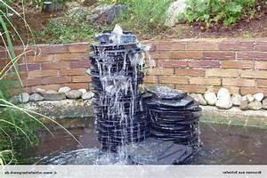 Brunnen Aus Stein Bauen : gartenbrunnen selber bauen stein brunnen selber bauen garten wapdesire wapdesire nowaday garden ~ Whattoseeinmadrid.com Haus und Dekorationen