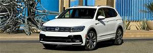 2018 VW Tiguan R-Line Appearance Package Feature Highlights