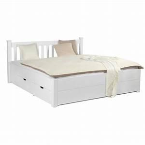 Ikea Doppelbett Weiß : bett in wei ca 180x200cm online kaufen m max ~ Orissabook.com Haus und Dekorationen