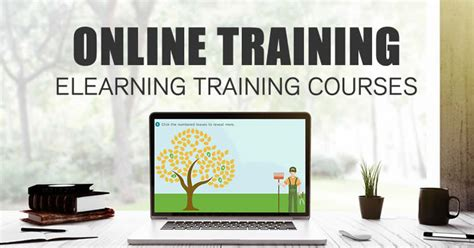 Online Training Courses  Distance Learning Elearning