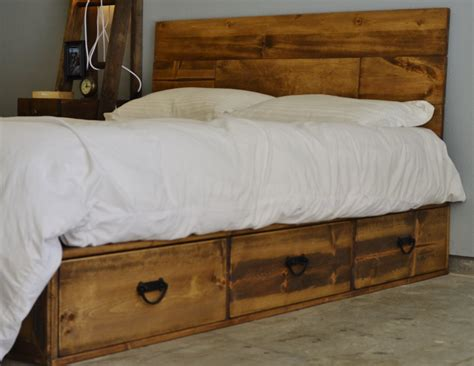 platform beds with drawers platform bed with drawers prepac mate s