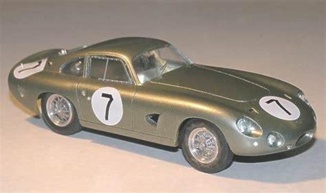 Aston Martin Dp214 Slot Car