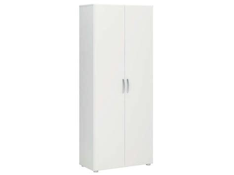 achat armoire 2 portes armoires chambre meubles