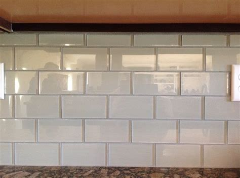 ivory subway tile 84 best cream ivory glass tile images on pinterest ceramic wall tiles glass tiles and subway
