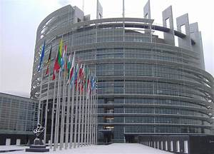 European Union Parliament 02 (Tower of Babel) by NixSeraph ...