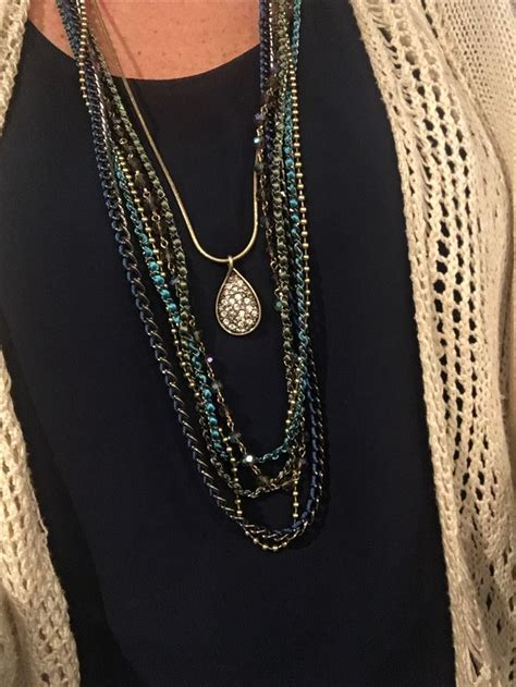 1888 Best Images About How To Wear Premier Designs Jewelry