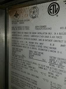 Ruud Silhouette Gas Furnace Manual