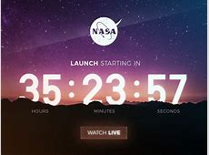 5 Amazing Countdown Timer UI for your inspiration