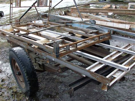 sled deck r ideas sled deck on the ranger ranger forums the ultimate