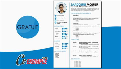 20881 powerpoint resume template cv powerpoint ppt cv exemple