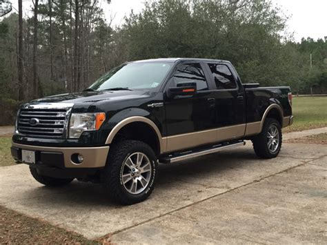 two tone color two tone color scheme pictures page 2 ford f150 forum