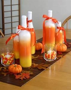 Deco Halloween Diy : 40 easy to make diy halloween decor ideas diy crafts ~ Preciouscoupons.com Idées de Décoration