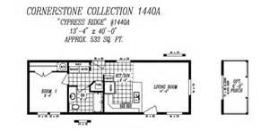 12x32 cabin floor plans