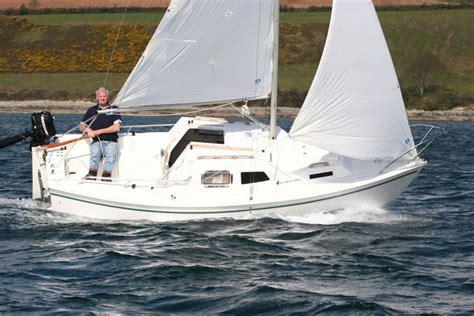 Small Boat Genset by Small Sailboat Reviews Cruising World