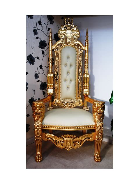 image gallery king throne chairs