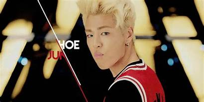 Ikon Ta Rhythm Junhoe Koo June Hoe