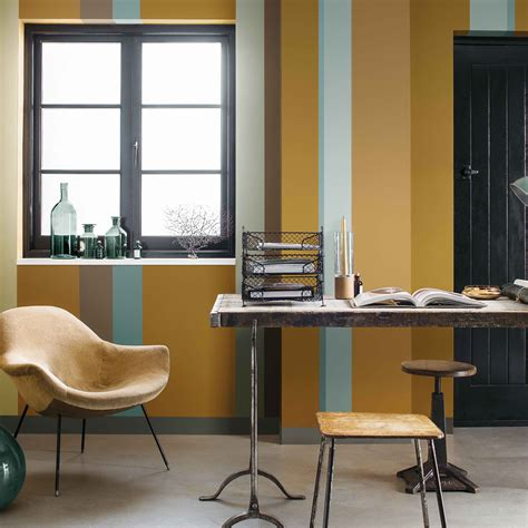 dulux s colour of the year 2016 cherished gold