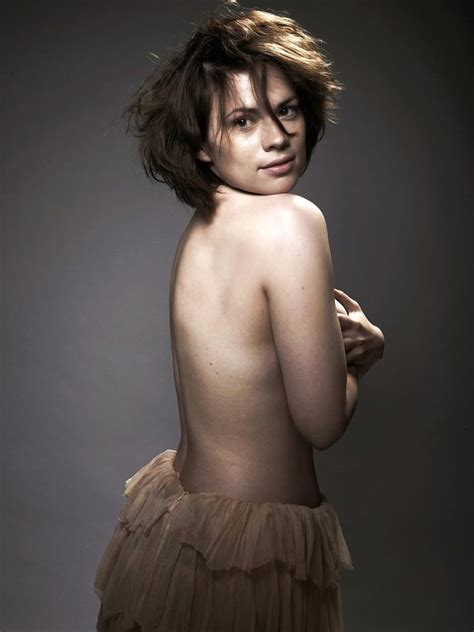 Hayley Atwell Nude Leaked Pics And Porn And Sex Scenes