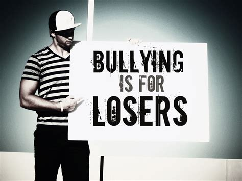 Stop Bullying Quotes On Pinterest