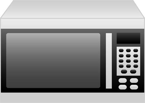 Microwaves clipart   Clipground