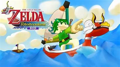 Waker Zelda Wind Legend