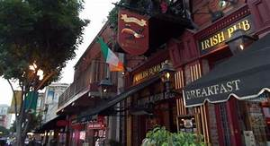 Kilkenny west: The 300-year-old happy hour! | San Diego Reader